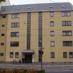 Geschäftstelle der DiAG MAV Schweriner Str. 27