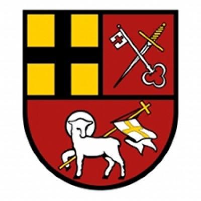 Wappen des Bistums Dresden-Meißen