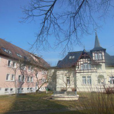 Altenpflegeheim St. Antoni Stift Ostritz